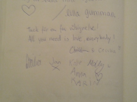 Cia & Krille London wedding (3)