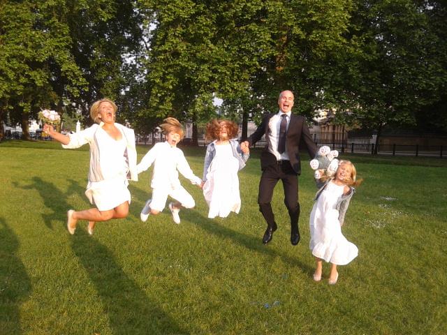 Cia & Krille London wedding (7)