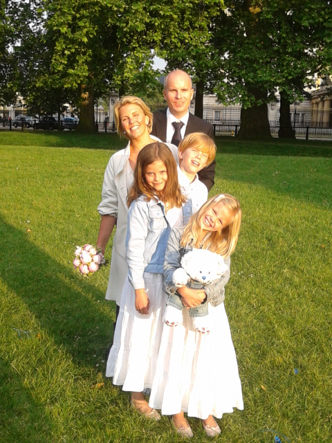 Cia & Krille London wedding (9)