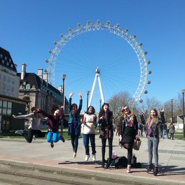 London Eye (4)